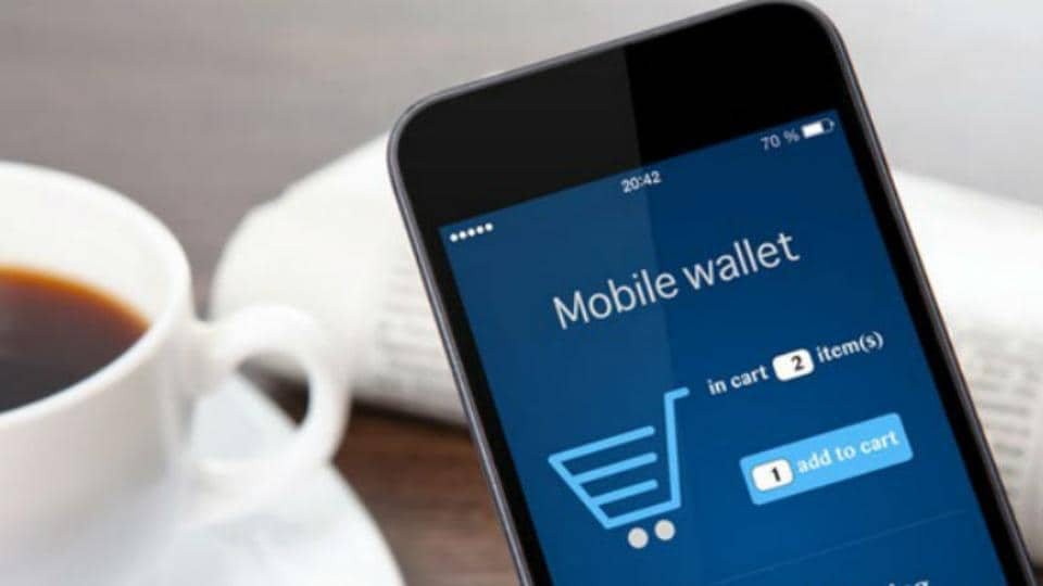 Mobile wallet,Deloitte,Digital Economy