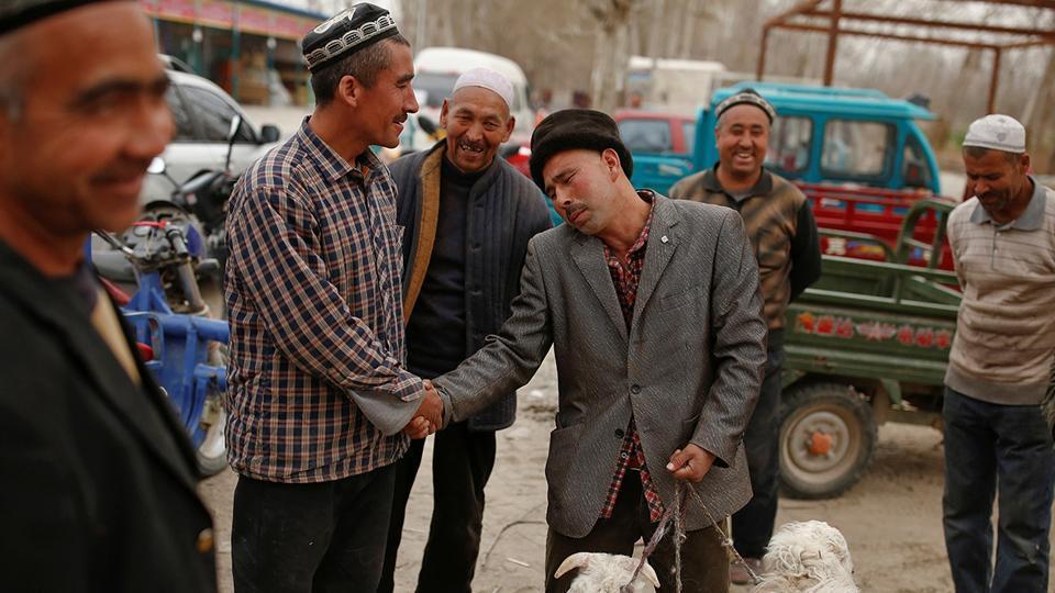 China,Uighur,Xinjiang