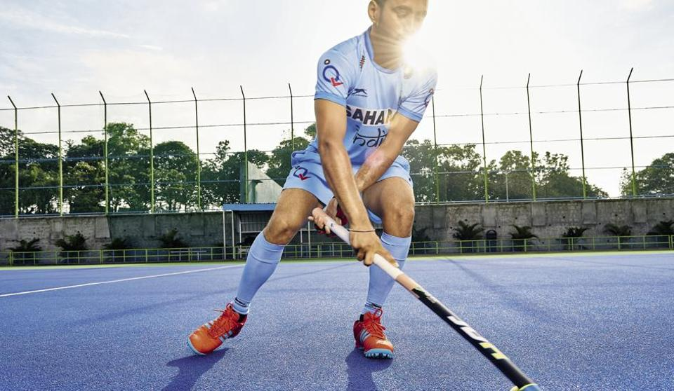 Hockey,National Team,Captain
