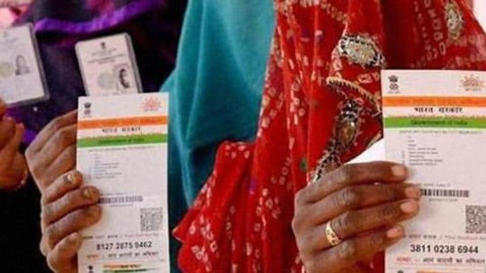 Privacy rights advocates say the government can use the Aadhaar data to re-construct a 360-degree profile of an individual