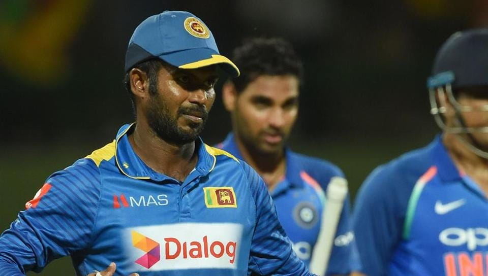 3rd ODI: India eye series win, Lanka look to stay alive