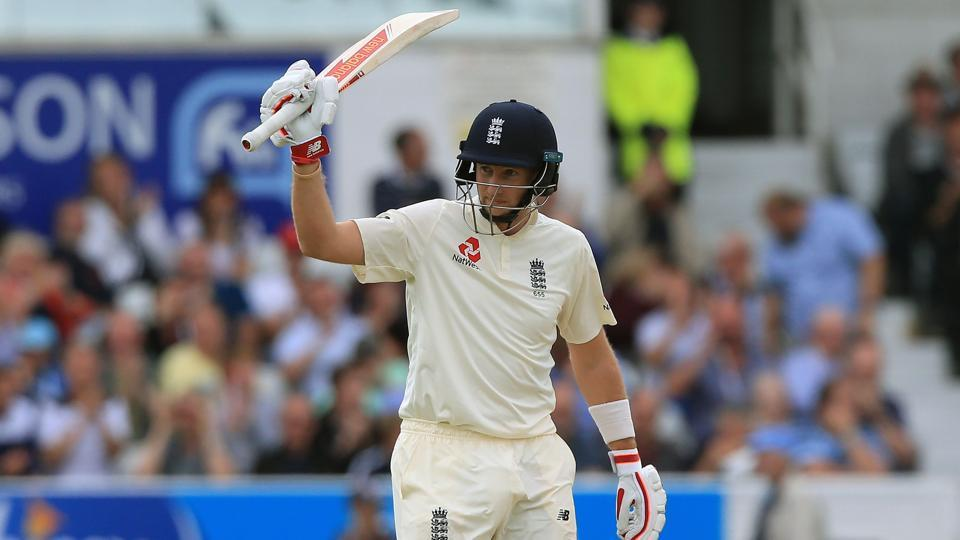 Joe Root completed 6000 Test runs. (Photo - getty)