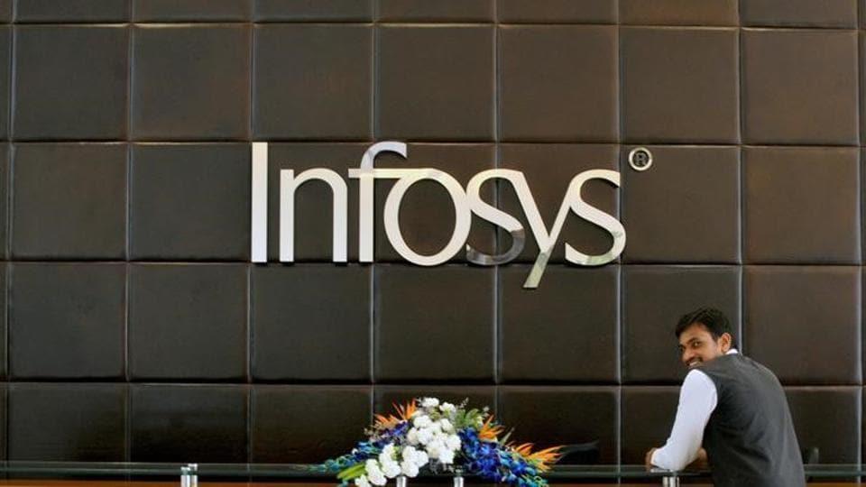 Infosys,Infosys CEO,Nandan Nilekani