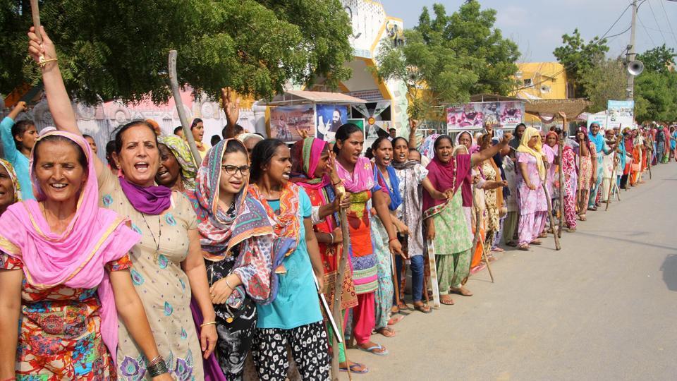 Dera Sacha Sauda,Gurmeet Ram Rahim Singh,Rape Case