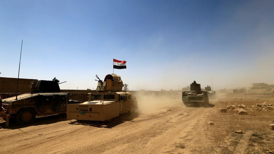 Iraq,Iraqi forces,Tal Afar