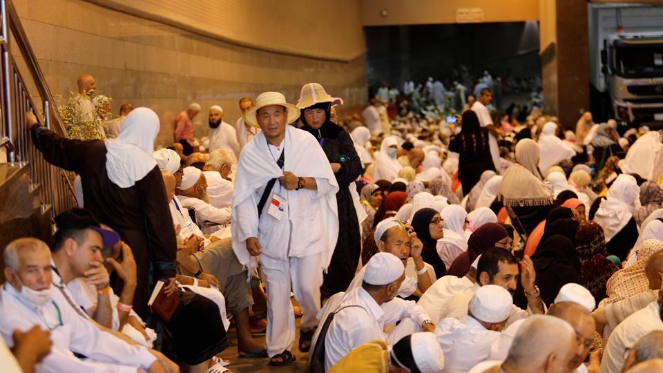 Saudi Arabia,Saudi Grand Mosque,Saudi Grand Mosque cleric