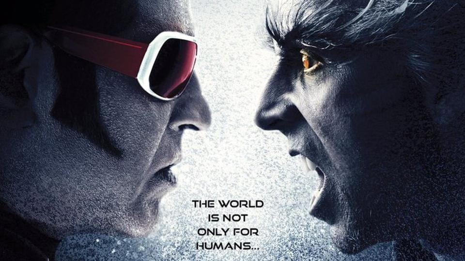 Making Of Rajnikanth and Akshay Kumar's 2.0 Will Make You Go Wow!!!