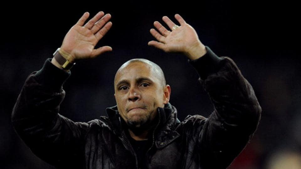 Roberto Carlos,Roberto Carlos in prison,Roberto Carlos jailed