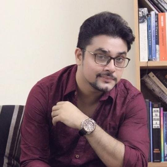 Author Novoneel Chakraborty has come up with his new book Forever Is A Lie.