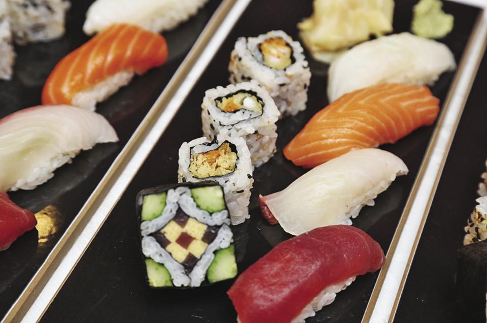 What Makes Japanese Food The Right Fit For The Modern