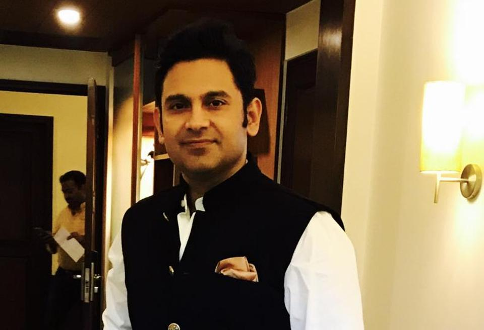Manoj Muntashir,Lyricist-writer,Bollywood