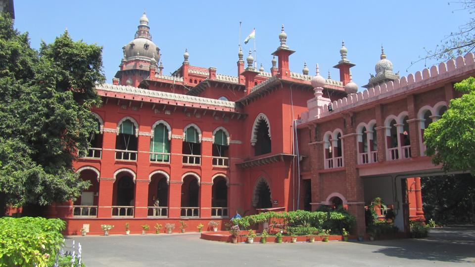 Madras,Madras High Court,Constable recruitment test
