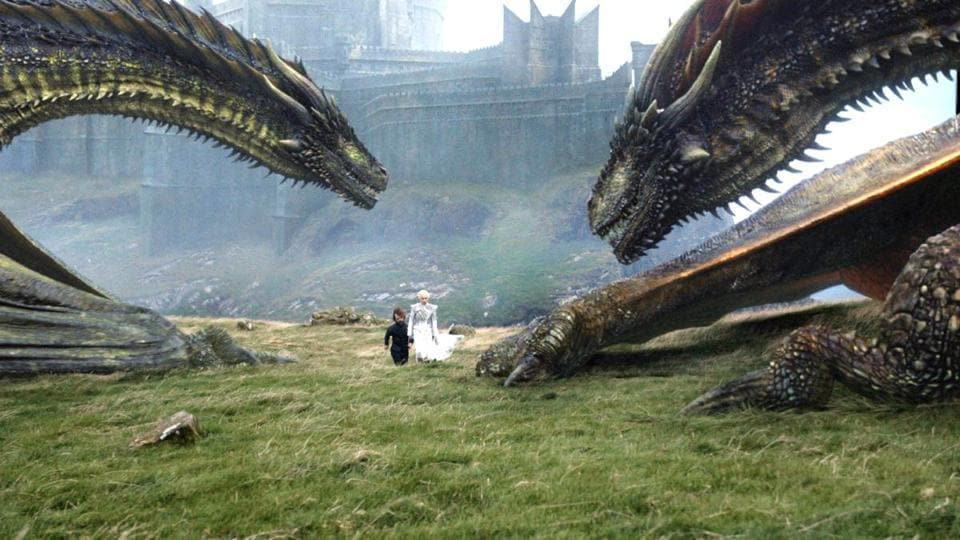 Game of Thrones Season 7,Game of Thrones,Game of Thrones Season 7 climax leaked