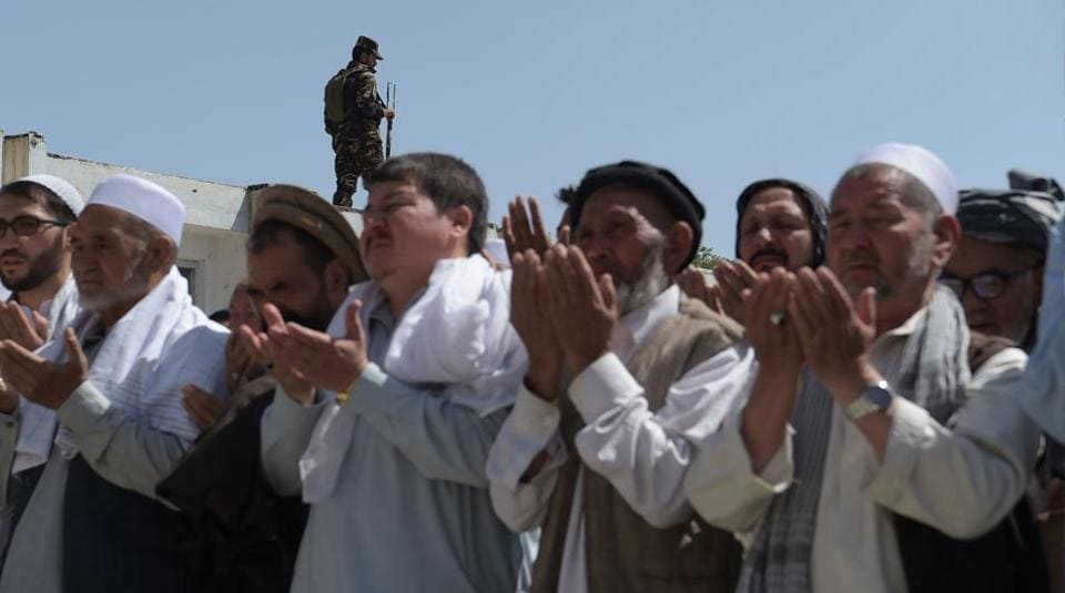 Shias in Afghanistan,terrorism,Islamic State