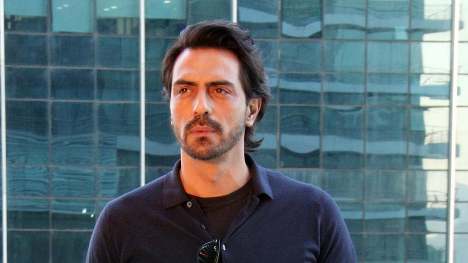 Daddy is going to be the most difficult role of Arjun Rampal's career.