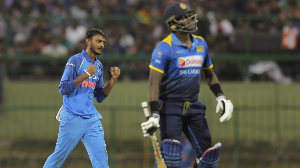 India vs Sri Lanka,Angelo Mathews,Lasith Malinga