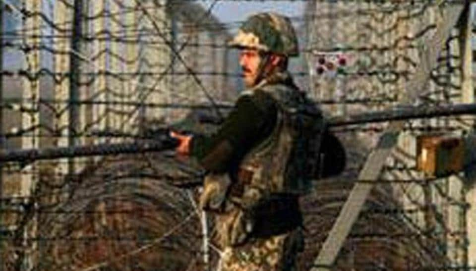 BSF kills 3 Pak Rangers in firing across IB