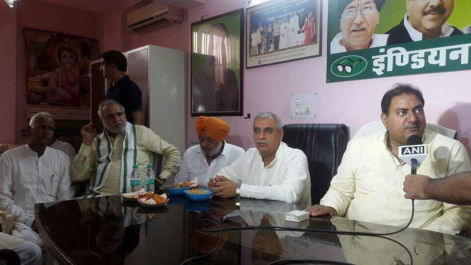Abhay Chautala,CM Haryana,Manohar Lal