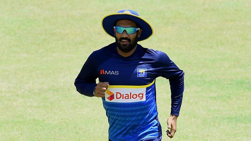 India vs Sri Lanka,Sri Lanka national cricket team,Chamara Kapugedera