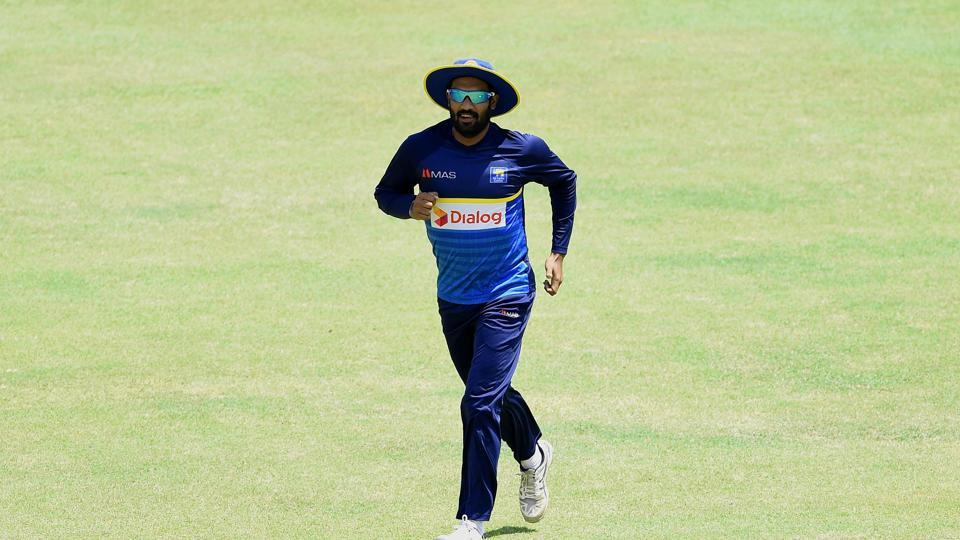 After suffering a 3-0 whitewash in the Tests, Sri Lanka face the prospect of losing the five-match ODI series as well. (AFP)