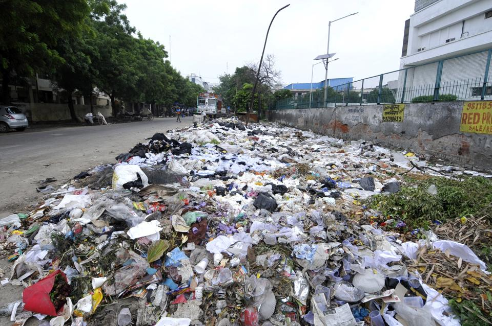 Greater Noida authority,Compost,green waste