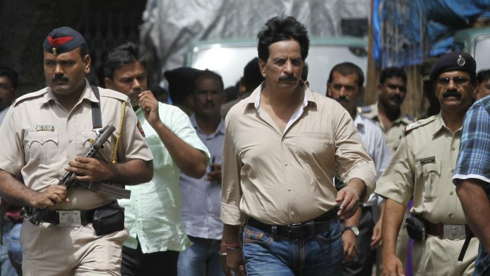 The rise, fall and redemption of Mumbai's encounter cop
