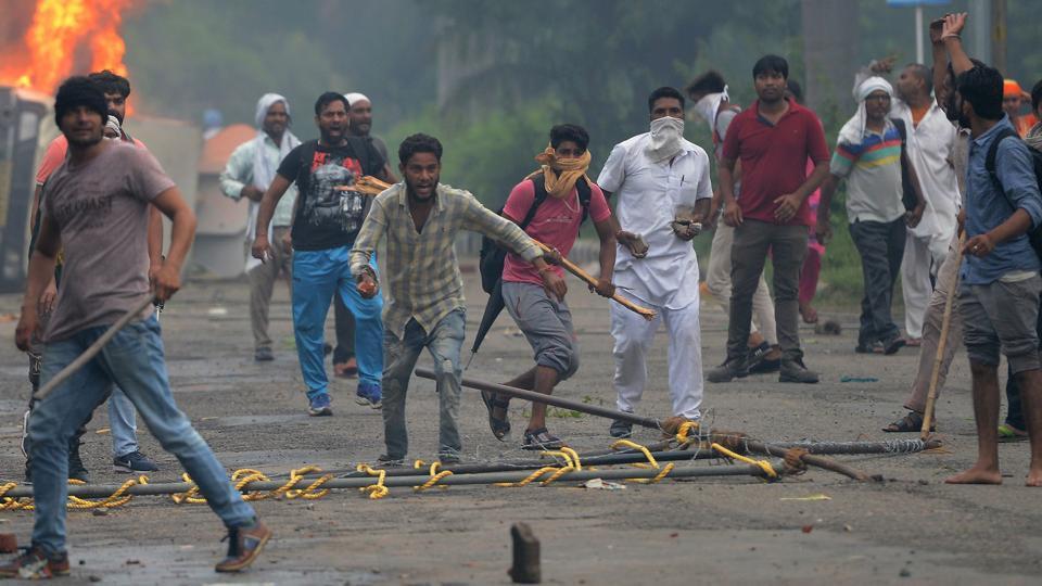 Gurmeet Ram Rahim Singh,Ram Rahim rape case,Ram Rahim case verdict