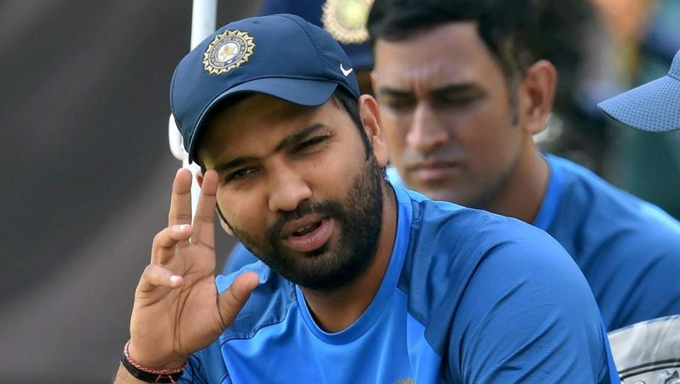 Rohit Sharma, who scored a fifty in the second ODI, will look to continue his good form.  (PTI)