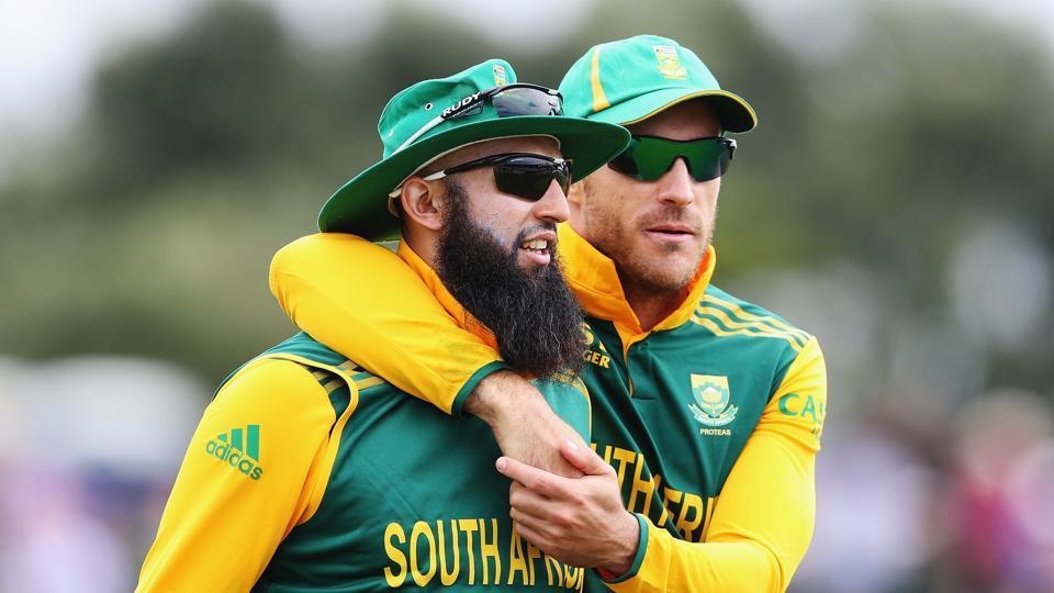 South Africa national cricket team,Indian cricket team,Faf du Plessis