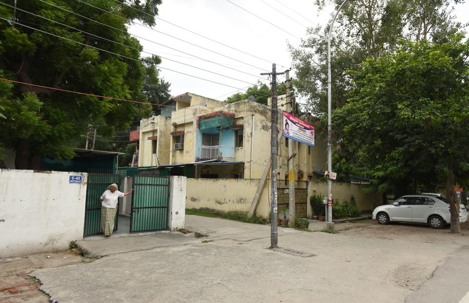 Noida authority,Residential flats,Gautam Budh Nagar