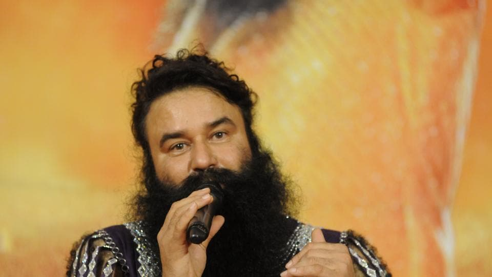 Ram Rahim Singh,Dera chief,Rape case