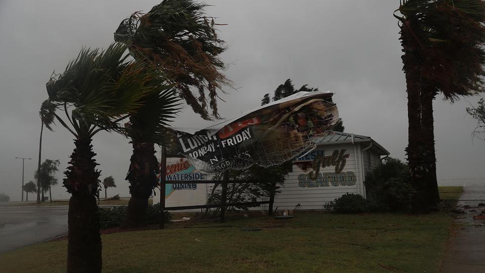Hurrican Harvey,Hurricane,Texas