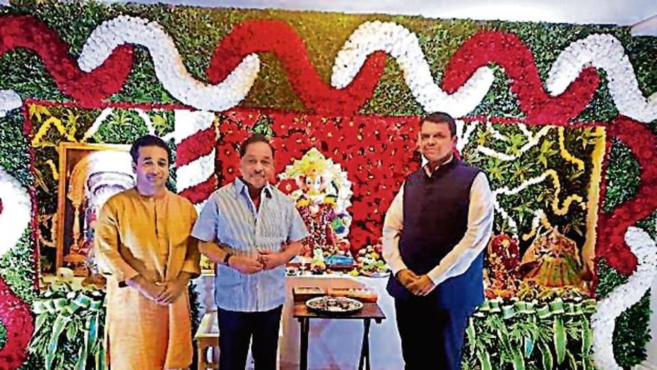 Mumbai news,Devendra Fadnavis,Narayan Rane