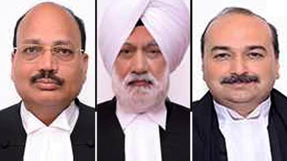 Dera Sacha Sauda,Violence,Punjab and Haryana high court