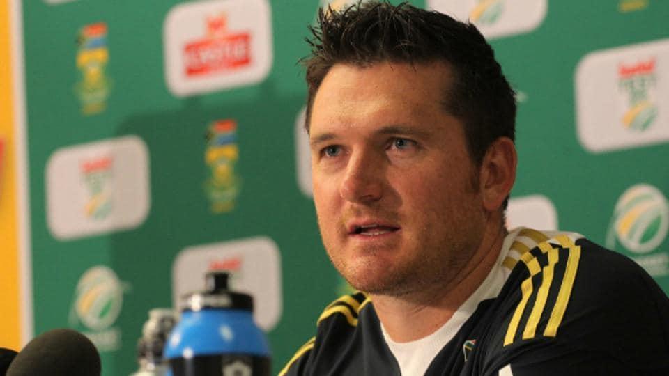 Graeme Smith | (Cricinfo)