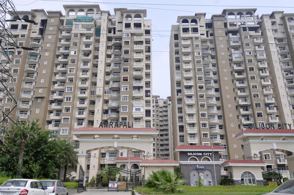 The Amrapali Group has five stuck housing projects in Greater Noida West and another five in Noida. It needs to deliver 40,000 flats to buyers.
