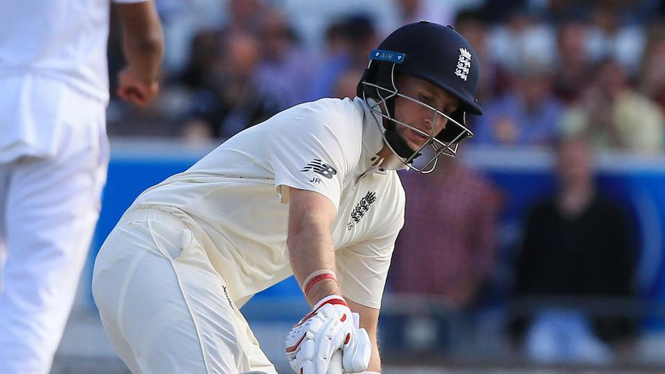 Joe Root neared a fifty as England wiped out the deficit against West Indies on day 3 of the Leeds Test. Catch live cricket score of England vs West Indies 2nd Test here.