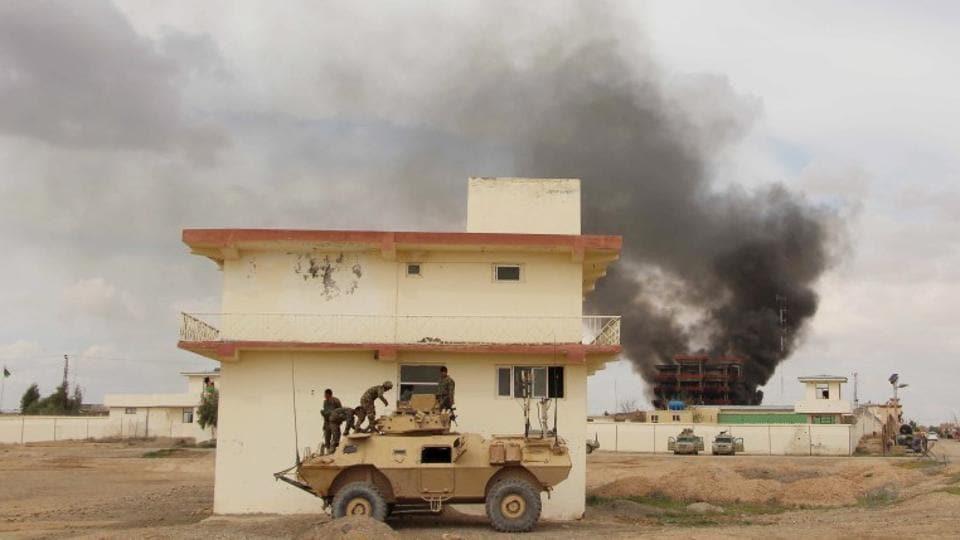 Afghanistan,Helmand,Car bomb