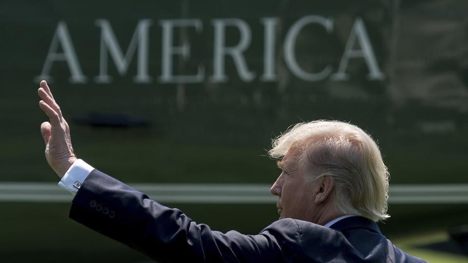 Donald Trump,Canada,Mexico