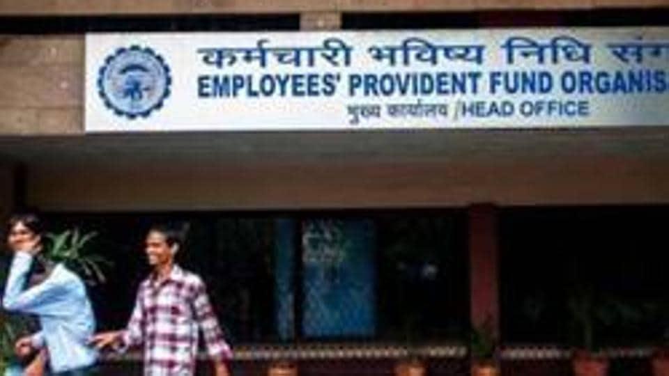 Retirement fund,EPFO,ETF