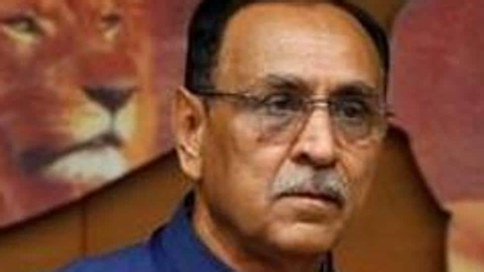 Gujarat chief minister Vijay Rupani said Hanuman carrying an entire mountain to bring a cure for Lakshman was a story of infrastructure development.