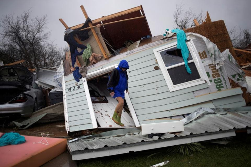 Harvey,tropical storm,Texas
