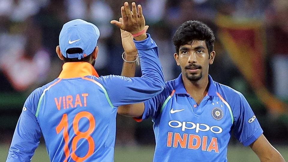 Image result for bumrah