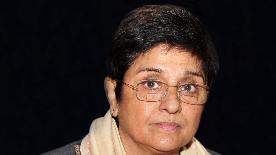 kiran bedi Kiran bedi (born 9 june 1949) is a retired indian police service officer, social activist, former tennis player and politician who is the current lieutenant governor of puducherry.