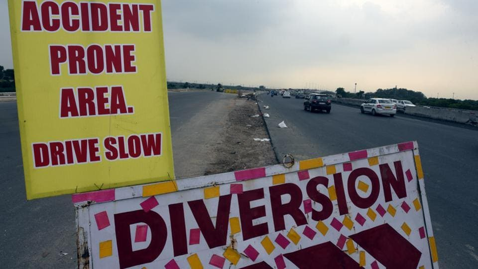NH-24,national highway 24,meerut expressway