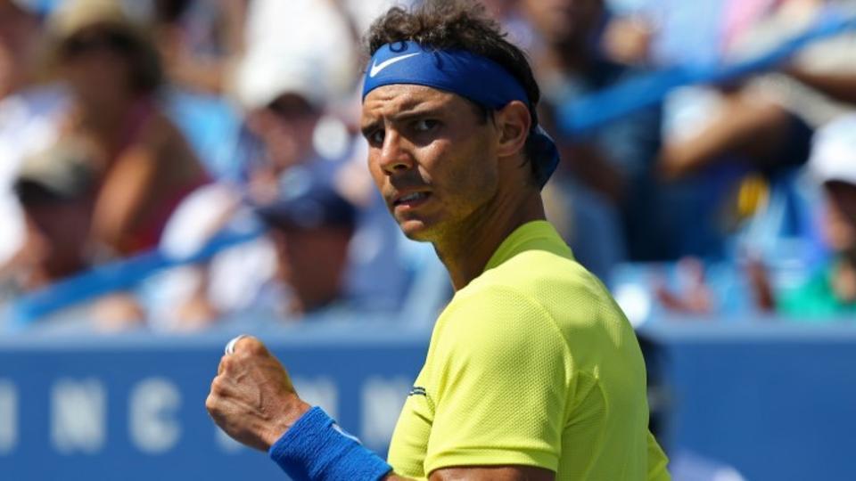 Rafael Nadal,Roger Federer,USOpen