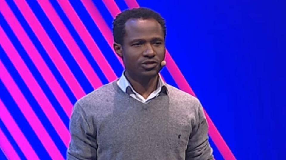 artificial intelligence AI,neuroscientist Oshiorenoya Agabi,computer chips that can smell
