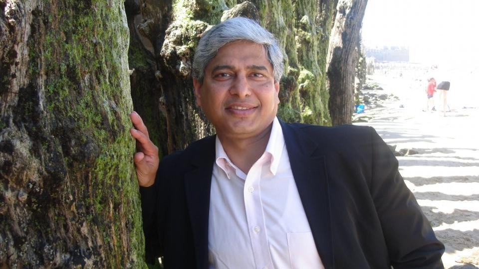 Vikas Swarup is currently the Indian High Commissioner to Canada.