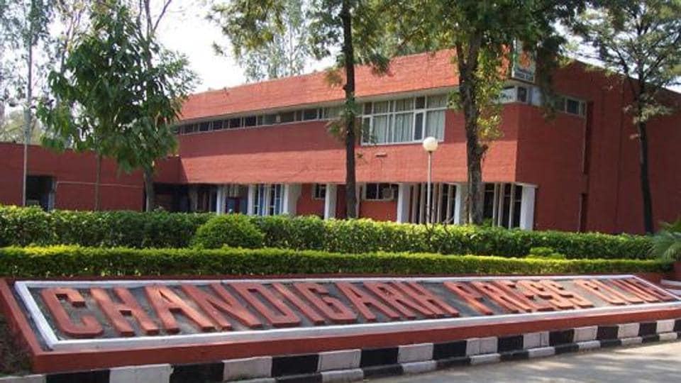 Chandigarh Press Club,Panchkula violence,Panchkula news