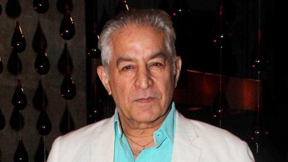 Dalip Tahil,Qayamat Se Qayamat Tak,Madan Chopra